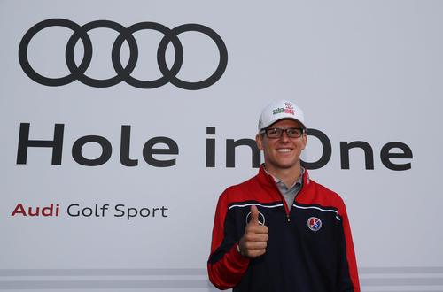 KRAMSKI Deutsche Golf Liga presented by Audi