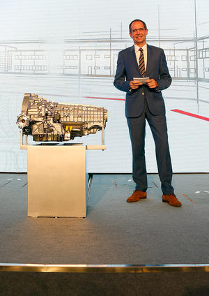 Audi is expanding its activities in China