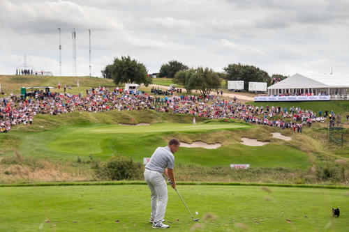 Golf European Tour Made in Denmark