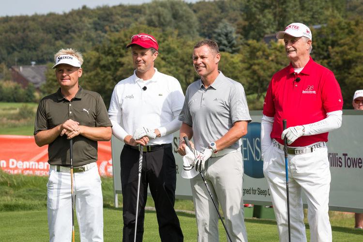 Golf European Tour Made in Denmark