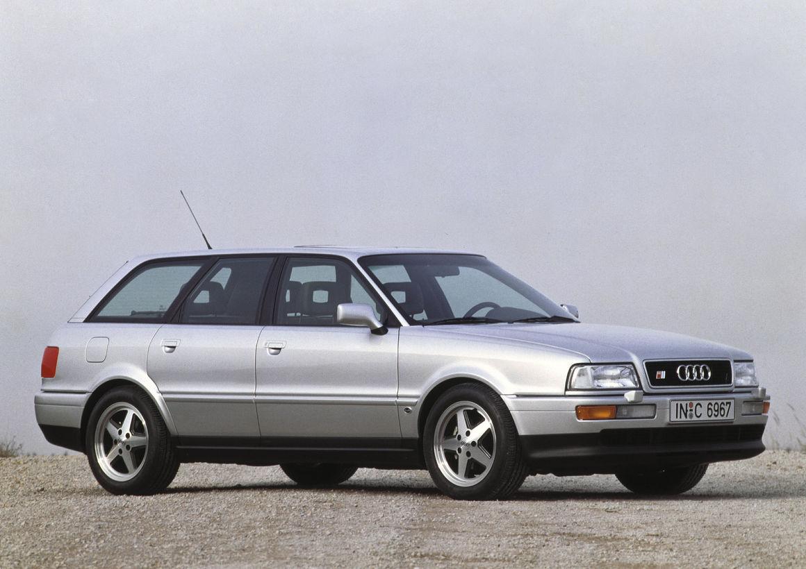 Kelebihan Audi 2 Spesifikasi