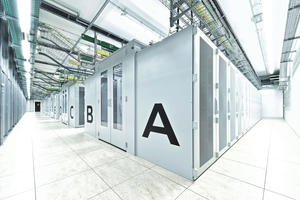 New Audi Computing Center is now online