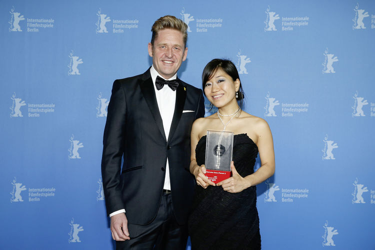 Berlinale finale: Momoko Seto wins the Audi Short Film Award