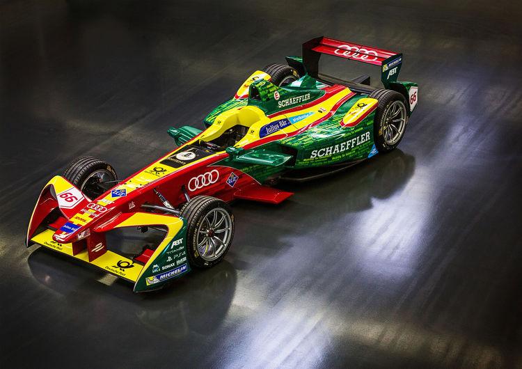 FIA Formel E 2016/2017