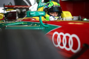 FIA Formula E, Test Donington