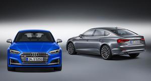 Audi S5 Sportback /Audi A5 Sportback