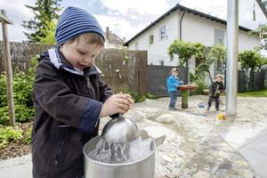 Audi erweitert flexible Kinderbetreuung