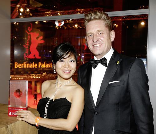 Berlinale Finale: Momoko Seto gewinnt Audi Short Film Award