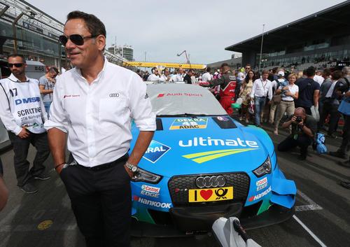 DTM Nürburgring 2016