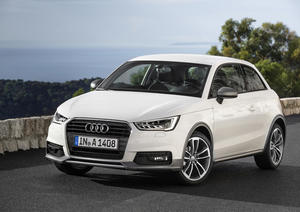 Audi gets top marks in the GTÜ used car report