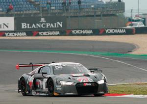 Blancpain GT Series Endurance Cup 2016