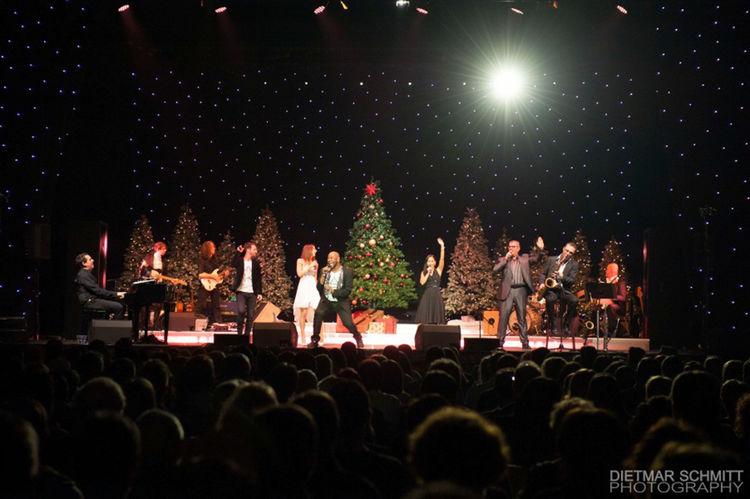 Christmas Moments – Die Weihnachtsshow für die ganze Familie
