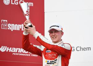 Audi Sport TT Cup, Hungaroring 2016