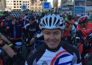 Iron Bike Race Einsiedeln 2016