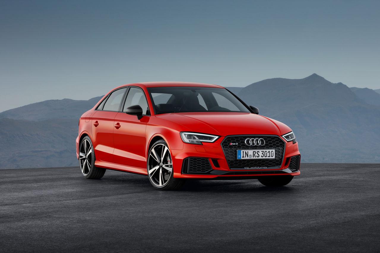 Kelebihan Kekurangan Audi Rs3 Sedan Tangguh