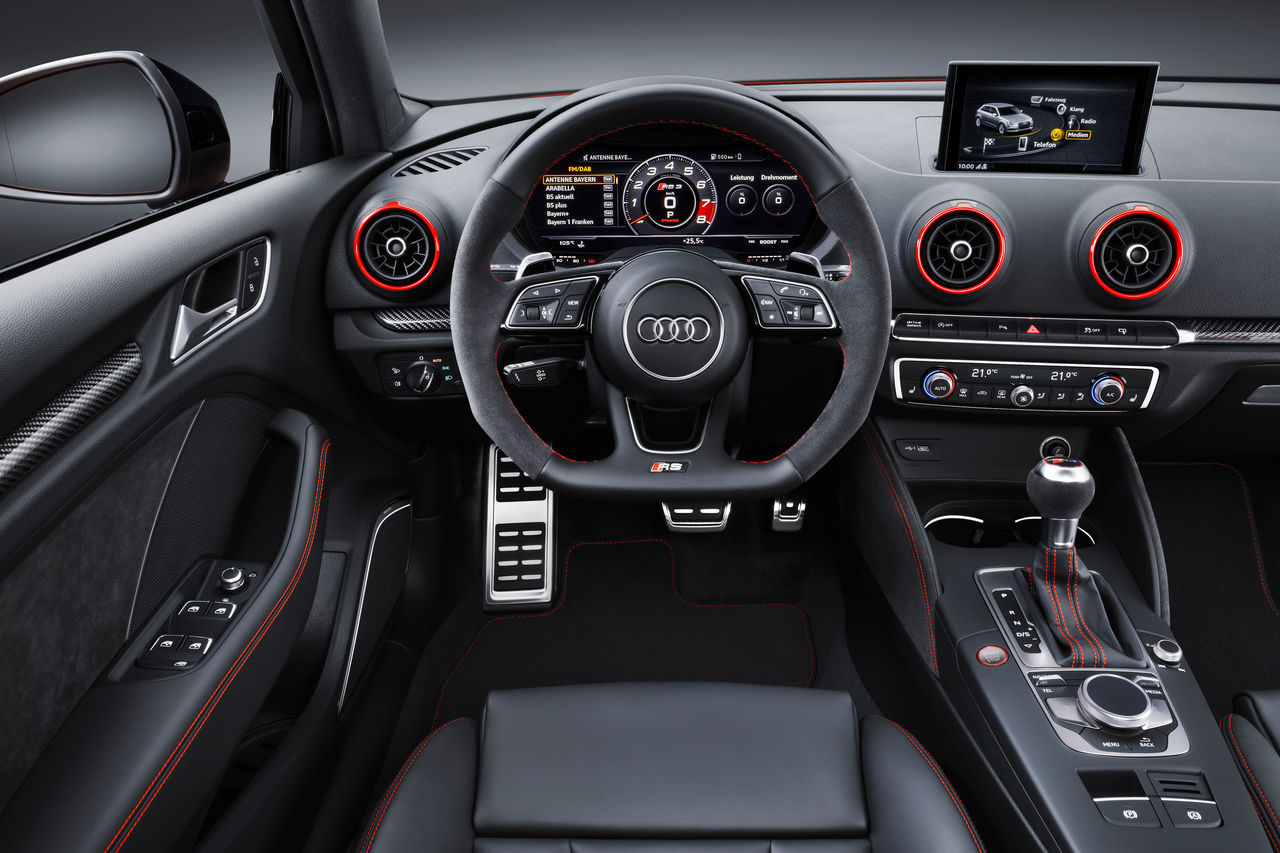 Controls And Displays Audi Mediacenter