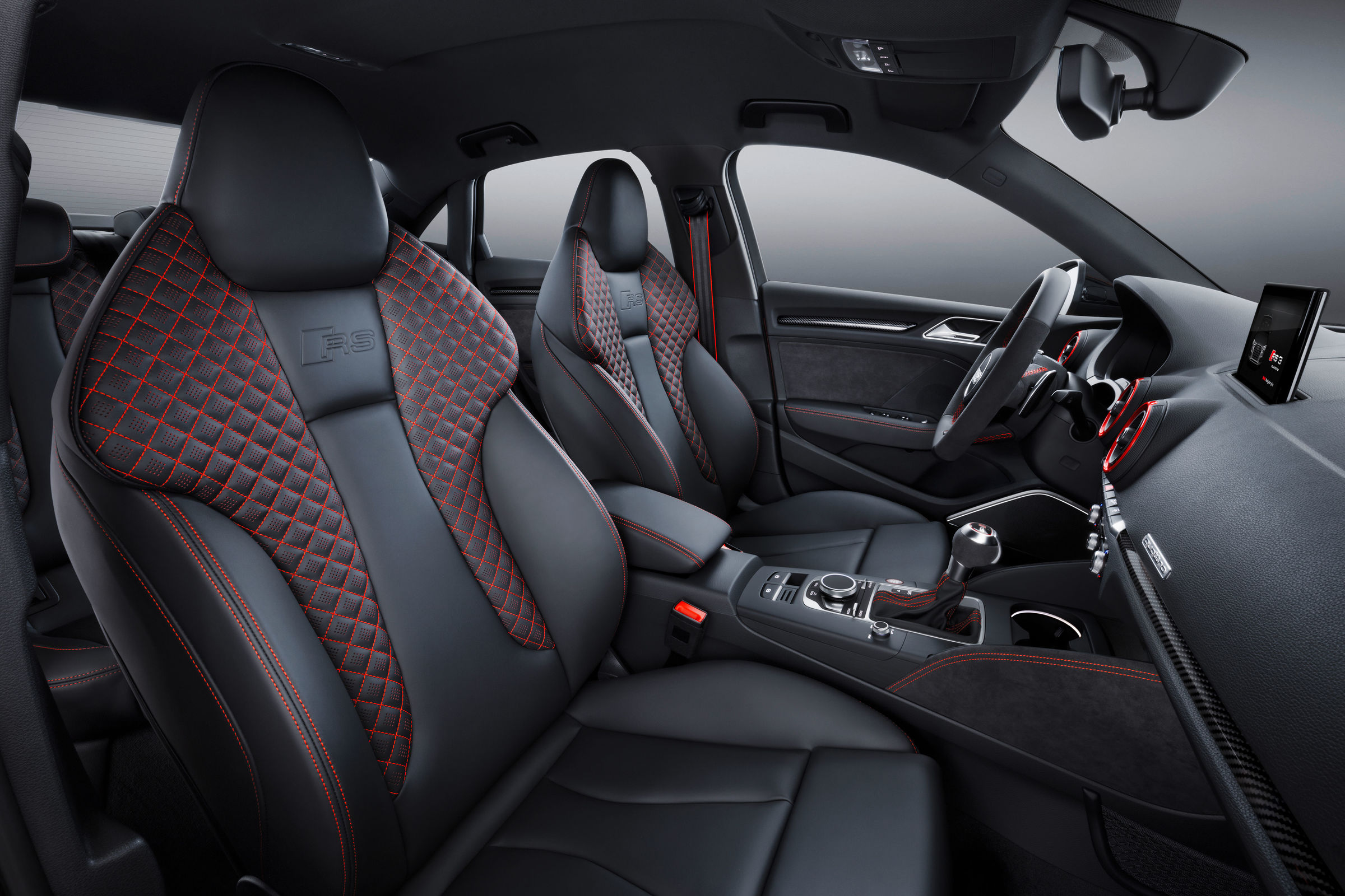 Der Innenraum | Audi MediaCenter