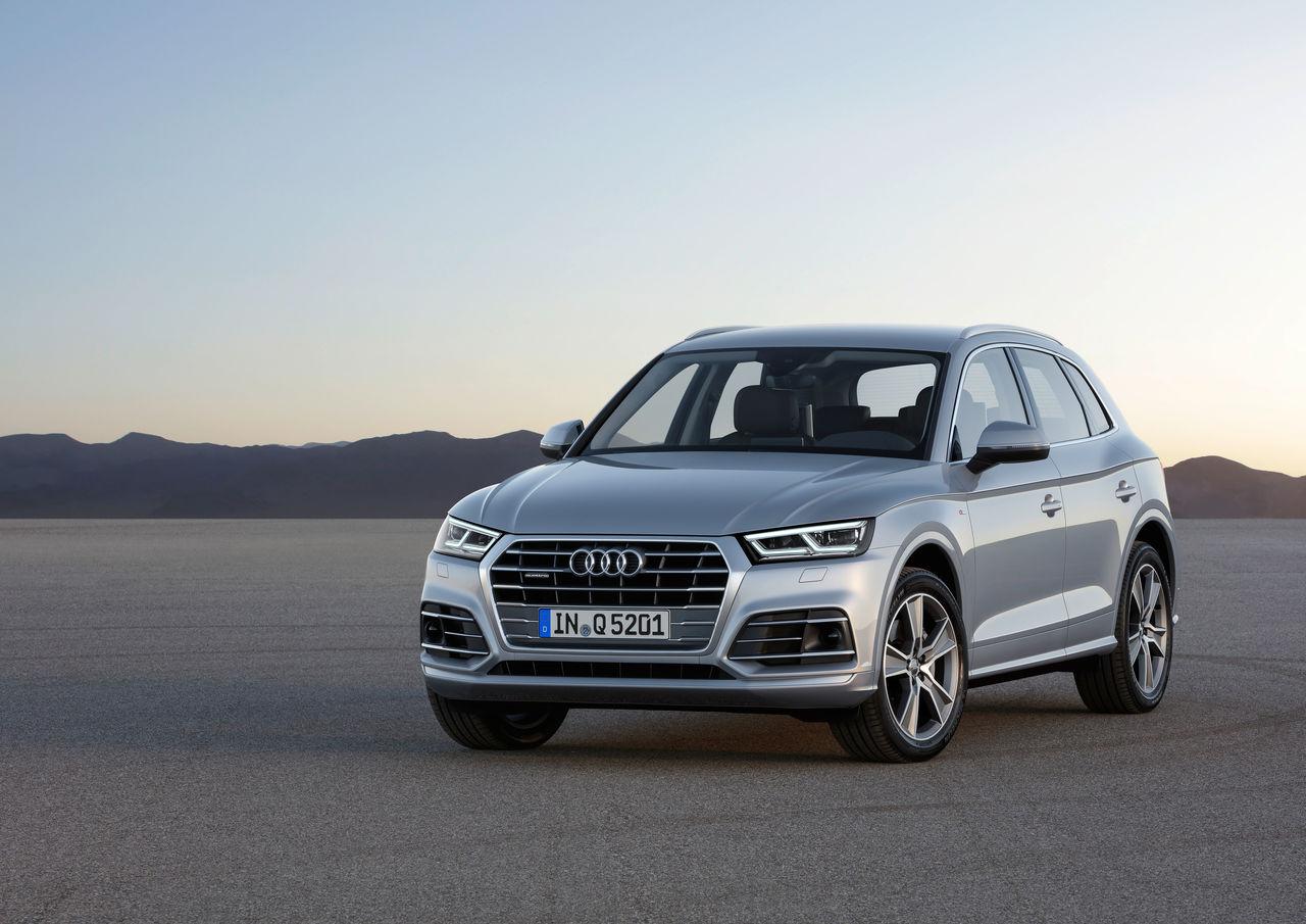 Kelebihan Audi Q5 2016 Harga