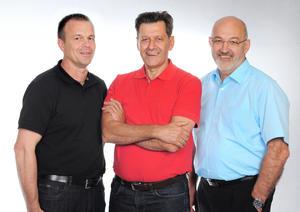 Wechsel an der Neckarsulmer Betriebsratsspitze: Rolf Klotz neuer Vorsitzender