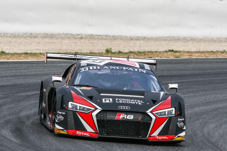 Blancpain GT Series Sprint Cup