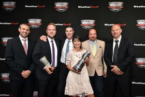 IMSA WeatherTech SportsCar Championship 2016