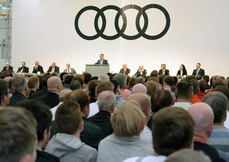 Mosch fordert Beschäftigungsgarantie über 2018 hinaus