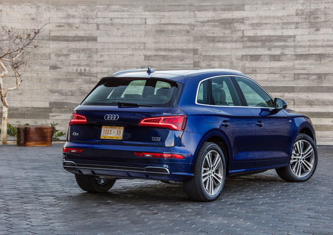 Audi Q5 Mpg | Auto Review, Price, Release date and rumors