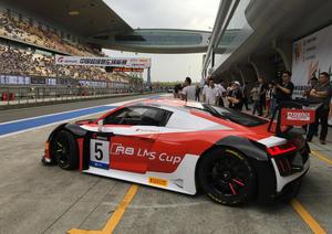 Chinesische GT-Meisterschaft