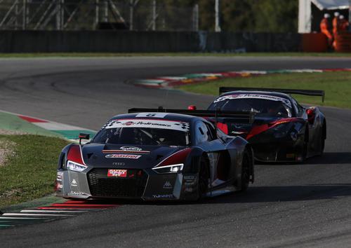 Italian GT Championship 2016