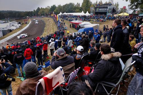 Mattias Ekström (Audi S1 EKS RX quattro)