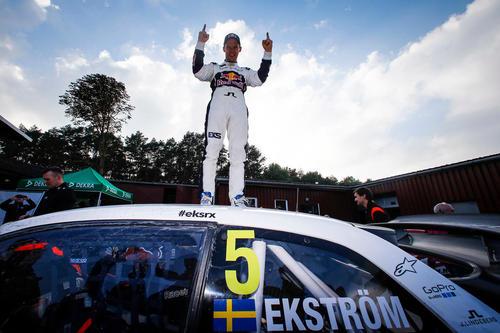Mattias Ekström (EKS)