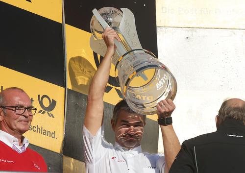 DTM Finale Hockenheim 2016
