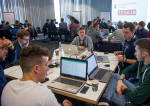Smart Factory Hackathon