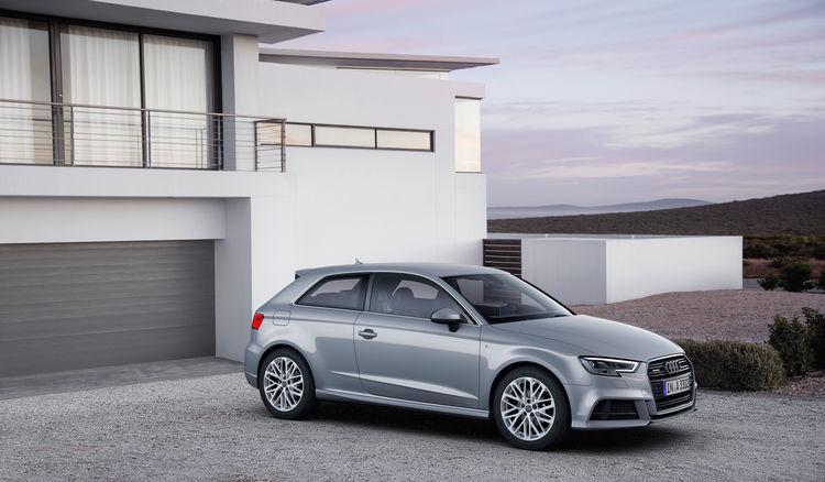 Audi startet mit Absatzplus ins vierte Quartal