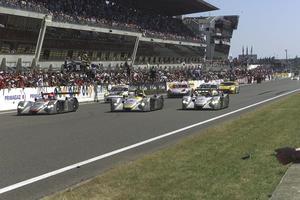 24h Le Mans 2000