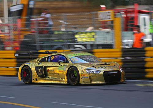 FIA GT World Cup 2016