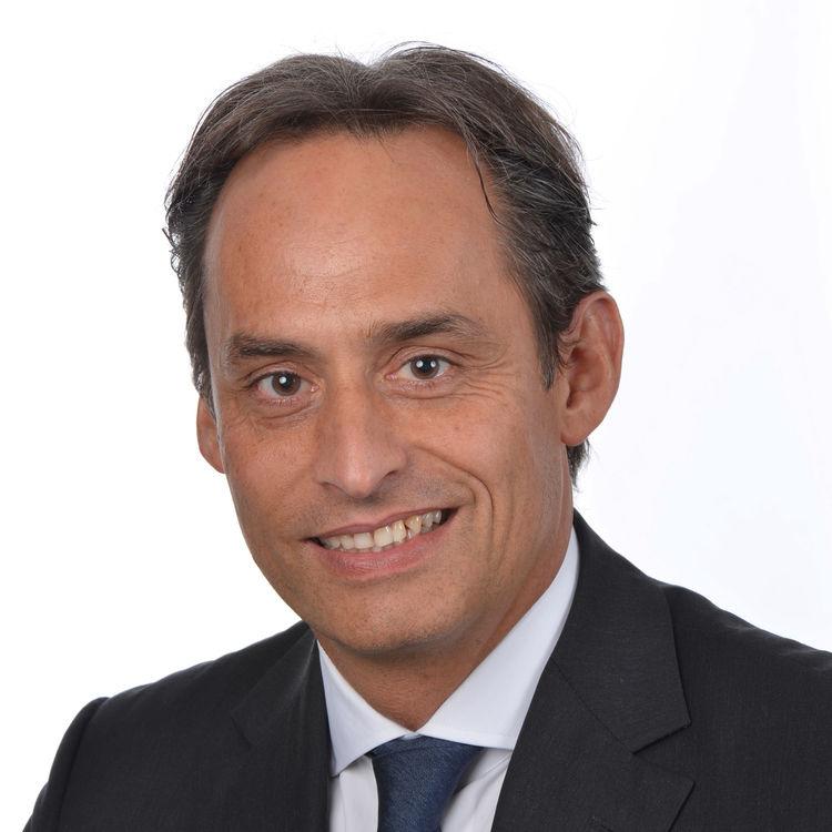André Konsbruck, Vice President Sales Overseas