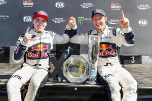 FIA World Rallycross Championship, Season Fnale Argentina