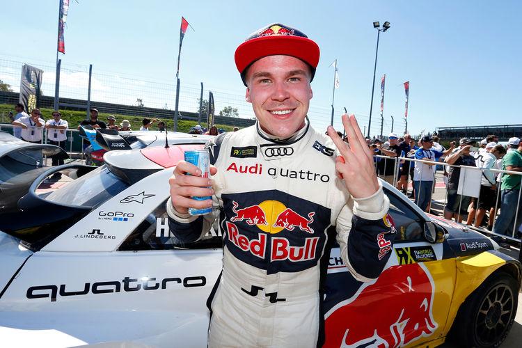 FIA World Rallycross Championship, Season Finale Argentina