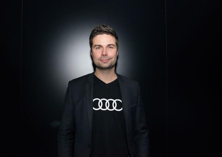 """""""The extra hour"""" von Audi und der LEGO® Gruppe auf der Design Miami/"""