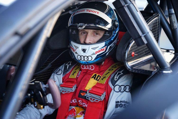 DTM Young Driver Test Jerez 2016