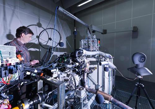 Vorsprung durch Technik: Innovation by Audi