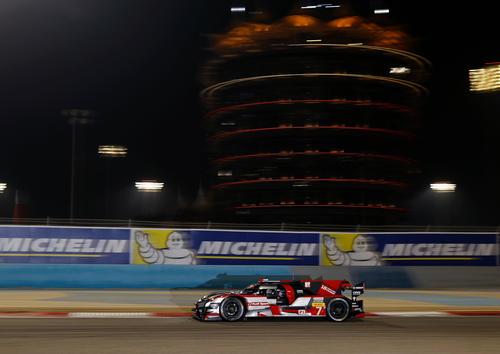 WEC Bahrain 2016