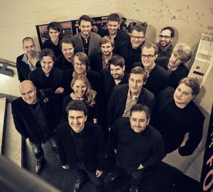 Jazz im Audi Forum Ingolstadt: hochkarätige Bands im Frühjahr 2017
