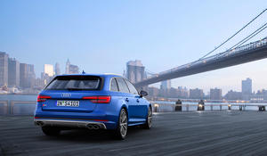 Audi sets new sales record: 1.868 million deliveries in 2016