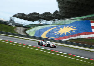 Asian Le Mans Series 2016/2017