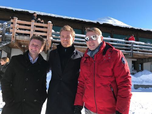 2017 Davos World Economic Forum