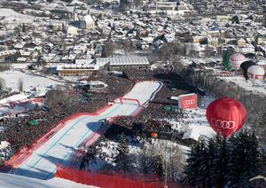 Audi FIS Ski World Cup 2017