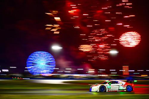 24h Daytona 2017