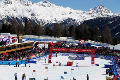 Audi FIS Ski Weltcup 2016